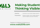Making Student Thinking Visible