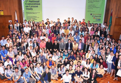 First National Convention on Lesson Study in Philippines
