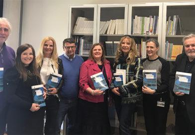 """""""Lesson Study — Das Handbuch für kollaborative Unterrichtsentwicklung und Lernforschung"""" Handbook was Published"""