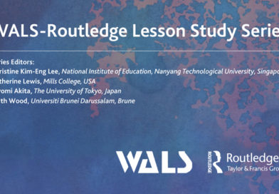 WALS-Routledge Lesson Study Series