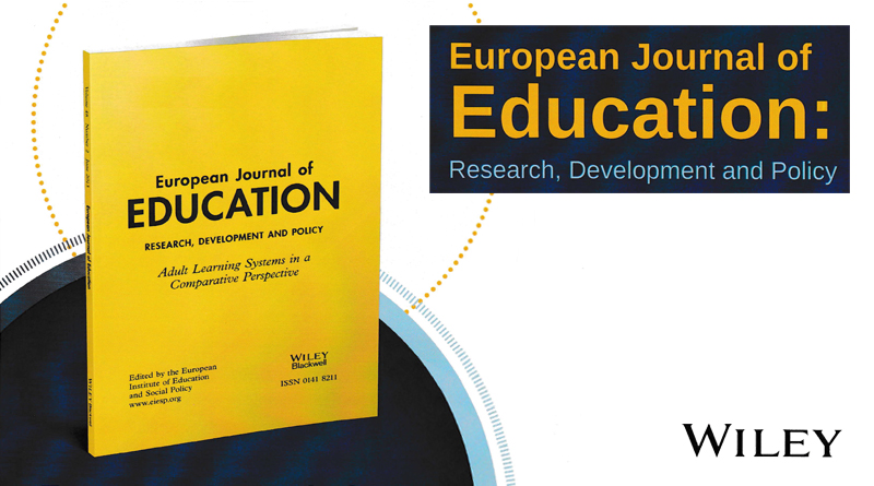 FREE 30 Days Complimentary Access to EJE !
