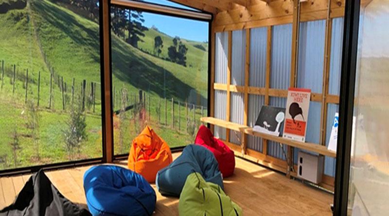Lesson Study at Oruaiti School, Northland, New Zealand